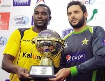 6 Saala Intezaar Khatam - Mulak Mein Aaj Cricket Ke Sitaare Jag Magain Ge