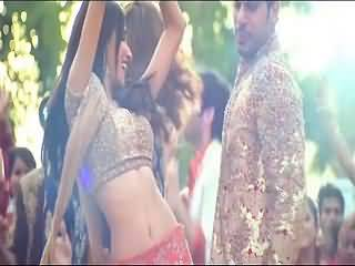 "Amna Ilyas Dance Number ""Kala Dooriyan"" for Dekh Magar Pyaar Say"