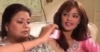Another Of The 'Sasti Tareen Ads' Series | Faiza Beauty 'Kareem' Cable Ad
