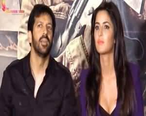 Anti Pakistan Movie Bana Kar Bhi Wafadari Sabit Na Ho Saki - Watch Now