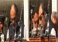 Aslam Raisani Caught Drunk During Speech See What Happens Next