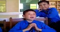 "Beautiful Voice of Little Kid ""Aey Rah e Haq ke Shaheedo """