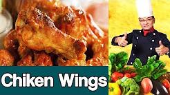 Best Of Zakir's Kitchen - Chiken Wings - 23 December 2017