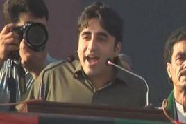 Bilawal Bhutto Speech At Baluchistan Jalsa – 20th January 2018