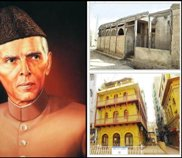Birth of Qayyazim; Karachi or Jhirk?