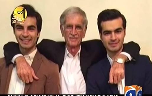 CM KPK Pervaiz Khattak tells about his two marriages & also shares funny incident of his school life