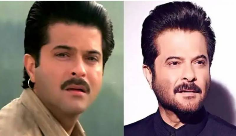 Does 64-year-old Anil Kapoor really drink the blood of the poisonous Ja Noor to stay young? Sensational revelation - Video Viral