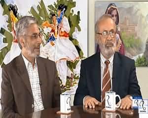 Dr. Khan Saib and Khan Abdul Ghafar Khan - Full Show In 1 Episode - Must Watch