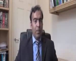 Dr. Qaiser Chishty— آئین پاکستان – قومی یکجہتی کی علامت یا وفاق کو خطرہ