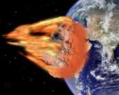 End of The World on September 23 2017