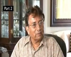 I Didnt Said Jesse Jackson Ko Ask Obama To Put Pressure On Pakistan To Remove My Name From ECL-Pervez Musharraf