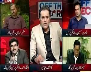 "I fought with Imran Khan to defend my ""Maalik"" – Iftikhar Ahmed"