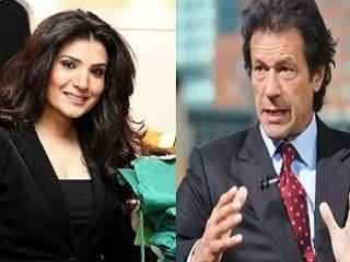 Imran Khan has given awareness and awakened the nation: Actress Resham acknowledges the credit of IK