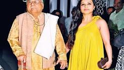 In Graphics: Ranveer Singh, Aditya Chopra and Rani Mukerji attend her father Ram Mukerji's