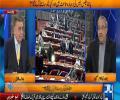 Jayen yeh kaheen, Qaum ki Jaan Chorain - Ghulam Hussain argues with Arif Nizami and expose Nawaz Sharif