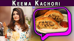 Keema Kachori - Chai Toast Aur Host