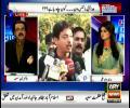 Key arrests, Shahid Masood analyses reason behind tension in Karachi