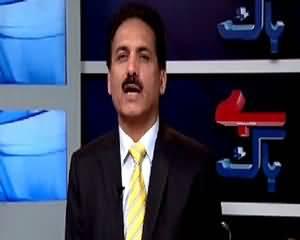 Khushnood Khan Ne Newyork Times Aur Us Ke Reporter Ki Asal Haqeqat Bata Di-Kiya Ab Bhi Kisi Ko Shak Hai