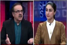 Live With Dr Shahid Masood – 19th March 2018