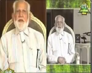 Maj Gen (R) Hidayat Ullah Khan Niazi's Story Of Valour In 1965 Indo-Pak War