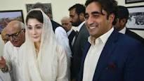 Meeting with Bilawal has Nawaz, Shahbaz's blessings - Maryam