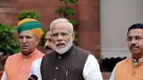 Modi Could Make Or Break India