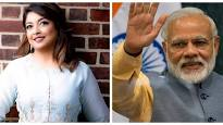 Modi ji, jawab dijiye: Tanushree Dutta asks PM Narendra Modi for help in Nana Patekar case