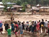 More than 180 people died, dozens of missing due to storm in the Philippines