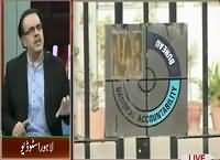 Mulk Ke Edare Kis Tarha Khare Horahe Hain..Dr Shahid Masood Telling