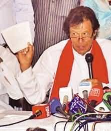 Nawaz Sharif Ne Corruption Se 40 Arab Banay, Imran Khan - Chairman PTI Jhoota Ghaddar Aur Dushmano Ka Aala Kaar Hai, Parvez Rasheed