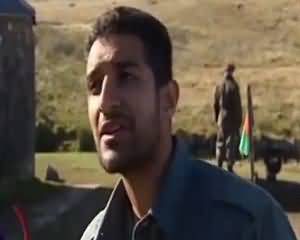Pak Army Declared Worlds NO.1 Army 2010 Cambrian Patrols