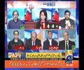 PML N taking policing Job from Pak Army - Saleem Safi