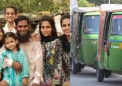 Poor Rakhsha Drive has six six daughters of their university level