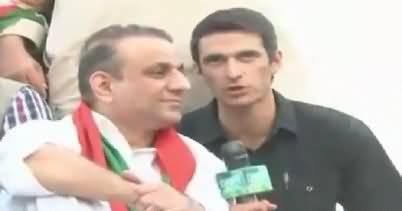 PTI Ko Kis Kis Jamat Ki Himayat Hasil Hai.. Aleem Khan Reveals