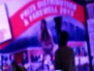 Punjab college farewell Unseen video- Really Shameful, Must Watch