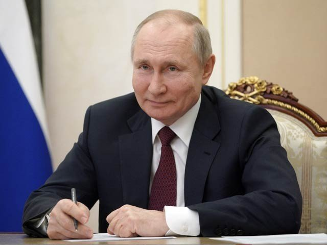 Putin's interesting response to his American counterpart