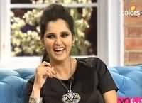 Shoaib Malik Will Shock After Hearing Love Story of Sania Mirza