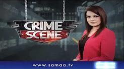 Student Ko Blackmail - Crime Scene
