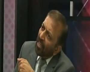 Taju, Baba Ladla Jese Gangste Target Operation Ke Doran Kharadar Bazar Se 10 10 arab Rupe Le Kar Frar Ho Gaye