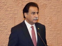 Terrorism damaged Pakistan's $ 120 billion, Ayaz Siddiq