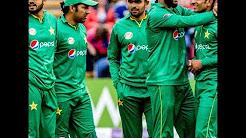 The cricket team took flight to New Zealand