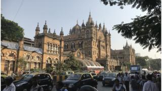 Trip to Mumbai, interpretation of a long dream