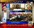 Umar Khattab comes clear on arrest of Amjad Sabri's killers, Shares all Details