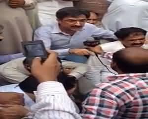 Victims Of Daska Incident Demands Justice - Must Watch