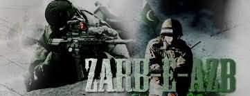 Watch success of Operation Zarb-e-Azb