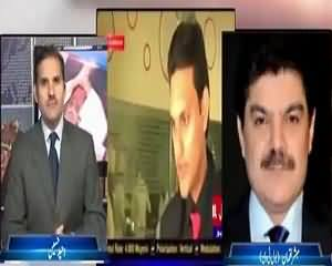 Which Channels Are Not Letting BOL Tv Run - Mubashir Luqman Tells The Names