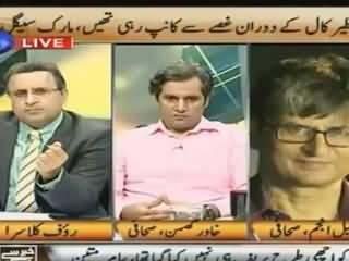 Who killed Benazir Bhutto? Zardari & Rehman Malik Ruined Investigation - Rauf Klasra & Shakil Anjum