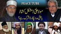 Ya Ali Madad - Tahir ul Qadri - Javed Ghamidi - Ilyas Qadri