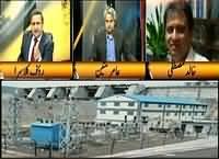 Zardari Ki Corruption Ki Pahariyan Thein Magar Nawaz Sharif Ke Corruption Ke Himalaya Hain :- Khalid Mustafa